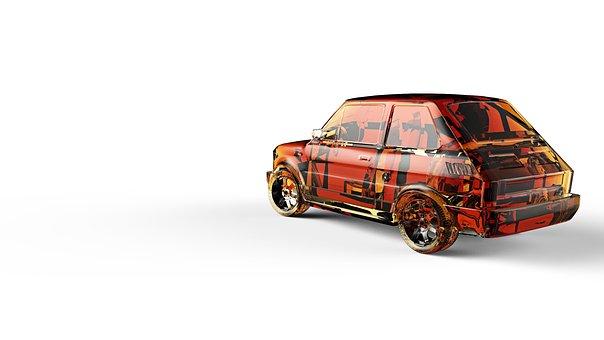 Fiat 126p, Small Fiat, Toddler, Fiat, Automotive, Car