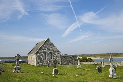 Travel, Ireland, Cities, Trip, Historically