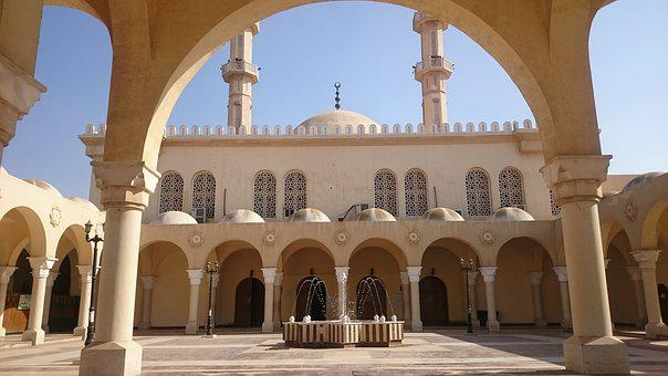 Mosque, Islam, Muslim, Religion, Islamic, Ramadan
