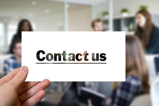 Contact, Visit, Letters, Email, Mail, Hand, Leave, Glut