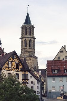 Rottweil, Baden Württemberg, Germany, Southern Germany
