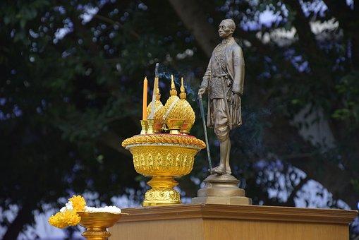 Statue, Ceremony, The Activity, Figure Ceremony