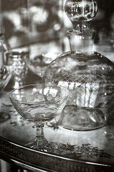 Glassware, Kitchenware And Tableware, Reflection