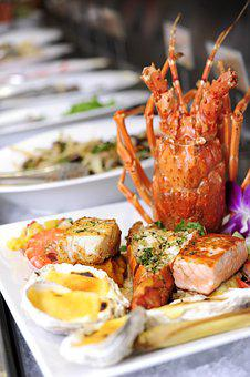 Amigo, Seafood, Lobster