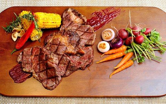Amigo, Seafood, Steak