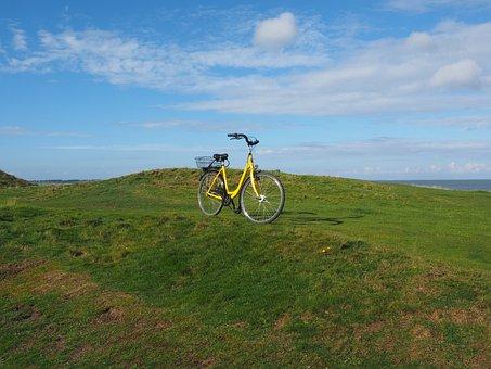 Bike Ride, Bicycle Tour, Bike, Cycling, Leisure, Wheel