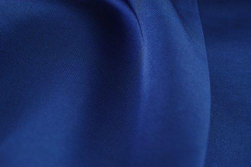 Blue, Fabric, Texture, Backgrounds, Design, Wool