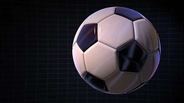 Football, Ball, Leather Ball, Leather, Sport