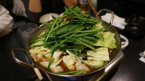 Fukuoka, Japan, All But One, Japan Food, Stew