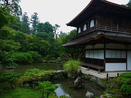 Japan, Kyoto, A