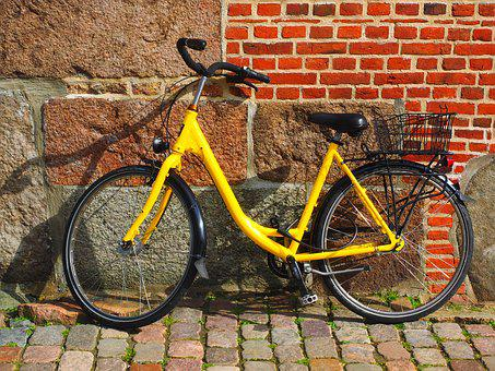 Wheel, Cycling, More, Cycle, Bicycle Basket, Post Bike