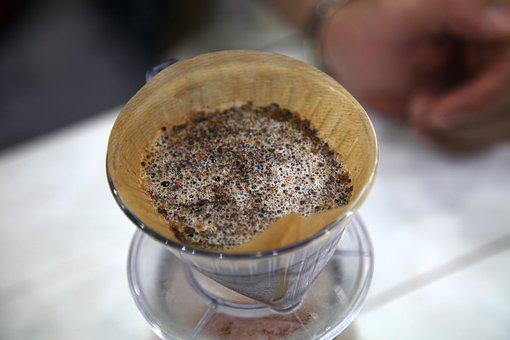 Coffee, Americano, Drip Coffee, Bean, Break, A Drink