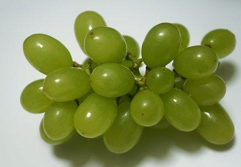 Food, Green Grapes, Ninh Thuan, Vietnam