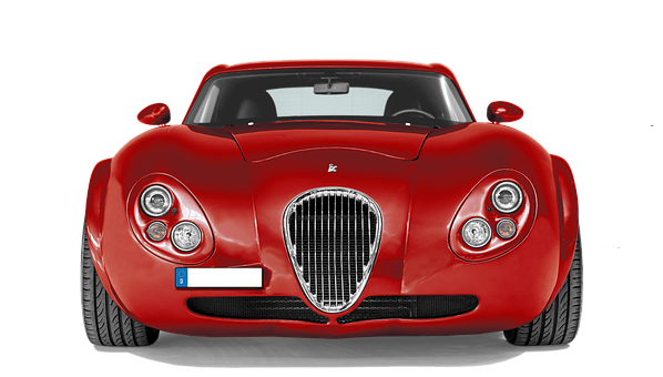 Wiesmann Gt Mf4, Sports Car, Luxury Sports Car