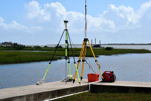 Surveying Equipment, Surveyor, Measurement, Land