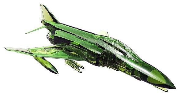 The Plane, F4 Phantom, Aviation, Fighter
