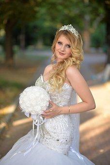 Bride, Wedding, Queen