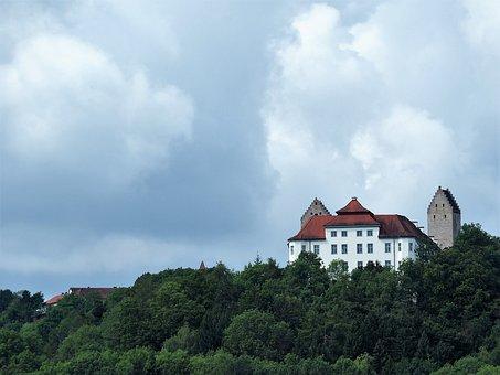 Beilngries, Altmühl Valley, Monastery