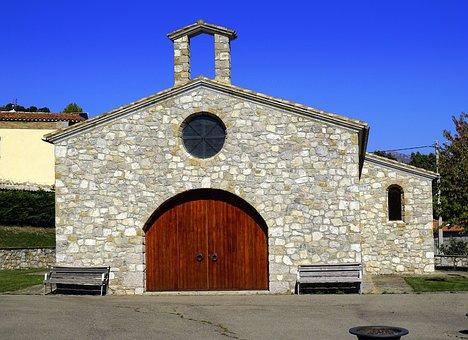 Church, Architecture, Chapel, Temple, Parish, Monastery