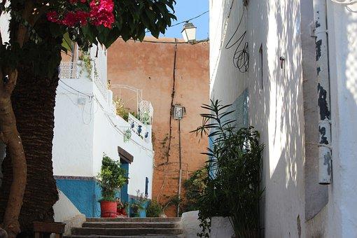 Morocco, Rabat, Casablanca, Fes, Oujda, Tangier