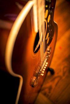 Guitar, Extra, View