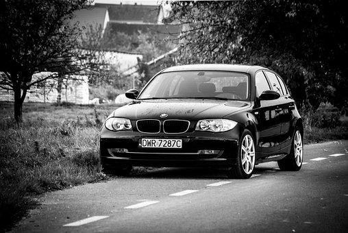 Bmw, Car, Sports, Auto, The Vehicle, Sport, Race, Speed