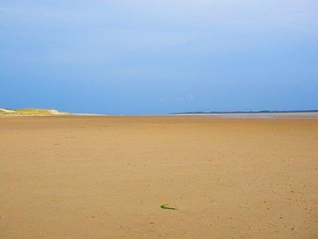 Watts, Wadden Sea, Sand, Watt Hike, Mudflat Hiking