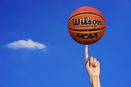 Basketball, Ball, Ball Game, Basket, Ball Sports, Sport