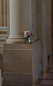 Bouquet, Wedding, Flowers, Bridal Bouquet