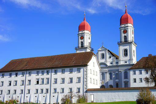 Monastery Of St Urban, Church, Monastery