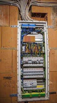 Cable, Current, Energy, Elektrik, Electricity