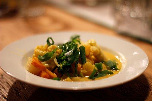 Vegetables, Healthy, Eat, Herbs, Frisch, Plant, Herb