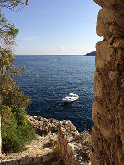 Croatia, Dubrovnik, Adria, Adriatic, Europe, Travel