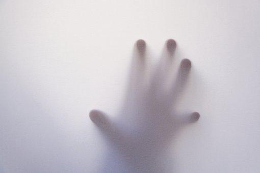 Anxiety, Fear, Mystic, Mystery, Ghost, Spirituality