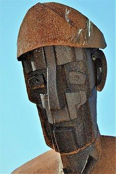 Eisenmann, Hard, Steel, Metal, Angular, Machine