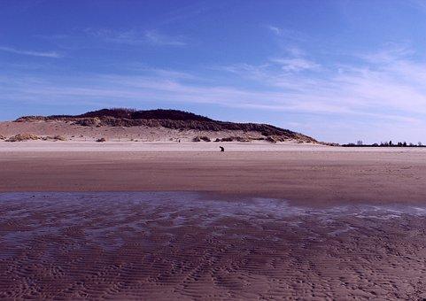 Alone, Sea, Nature, Ocean, Water, Outdoor, Travel
