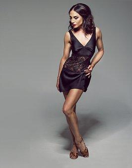 Fashion, Woman, Sexy, Pretty, Young, Glamour, Model