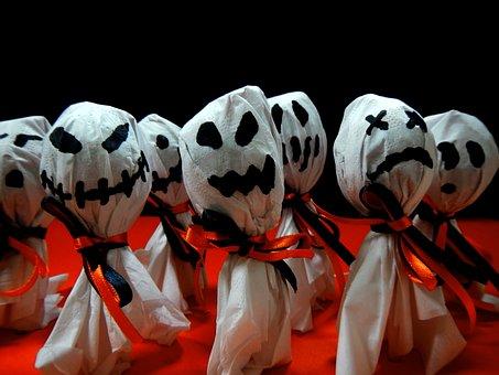 Lollipops, Halloween, Costumes, Custom, Sweet, Tricks