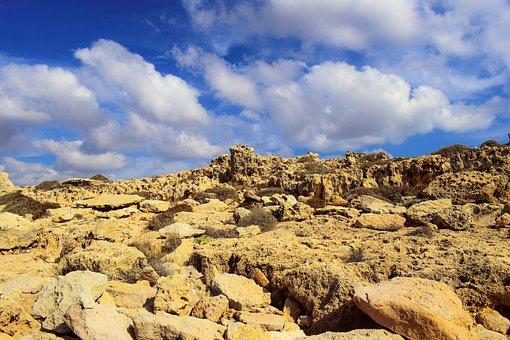 Wilderness, Rocky, Formation, Landscape, Nature