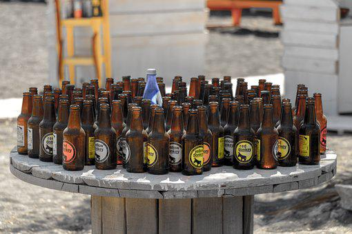 Beer, The Bottle, Alcohol, Bottle, Brewery, Drinks, Old