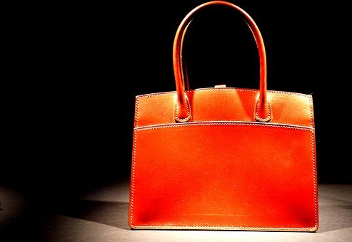 Bag, Hermes, Style, Letter, Shopping, Woman