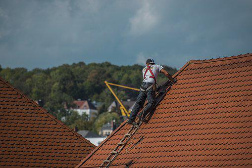 Roofers, Roof, Roofing, Craft, House Roof, Repair