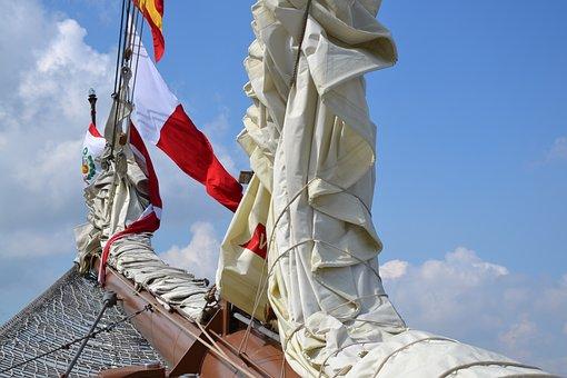 Forecastle, Sailing, Sailing Ship Union