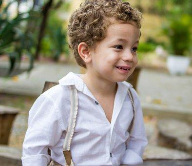 Child, Happy, Model, Boy, Smiling, Smile, Child Playing