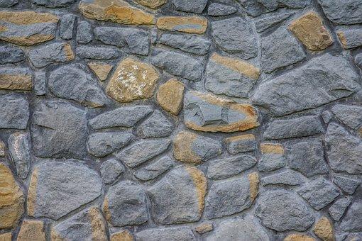 Stone, Texture, Invoice, The Background, Lake Dusia