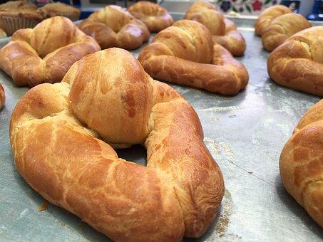 Food, Bread, Artisan Bread, Home, Sweet Bread