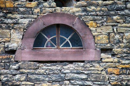 Window, Iron Window, Seedlings, Putty, Window Putty