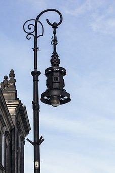 Lantern, Lighting, Street Lamp, Lamp, Street Lighting