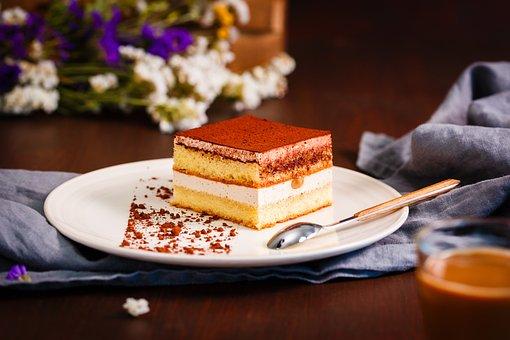 Tiramisu, Dessert Tiramisu, Italiant Tiramisu, Dessert