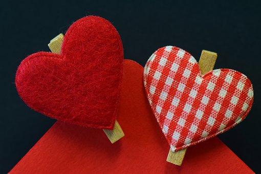 Envelope, Letters, Love Letter, Love, Heart